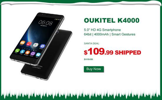 Oukitel-K4000