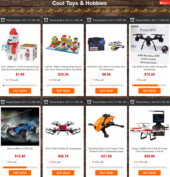 Crazy-Christmas-Flash-Sale