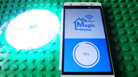 2-Meters-120-LED-WiFi-Strip-Lights
