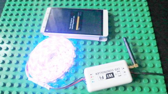 -Meters-120-LED-WiFi-Strip-Lights
