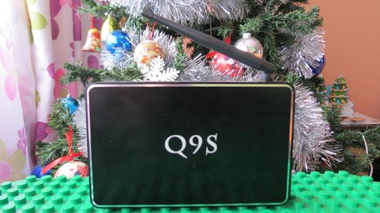 Qintex-Q9S