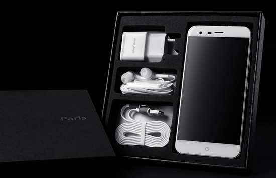 Ulefone Paris Golden Version Starts Presales For Usd 169 99 China Gadgets Reviews