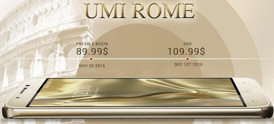 UMi-Rome