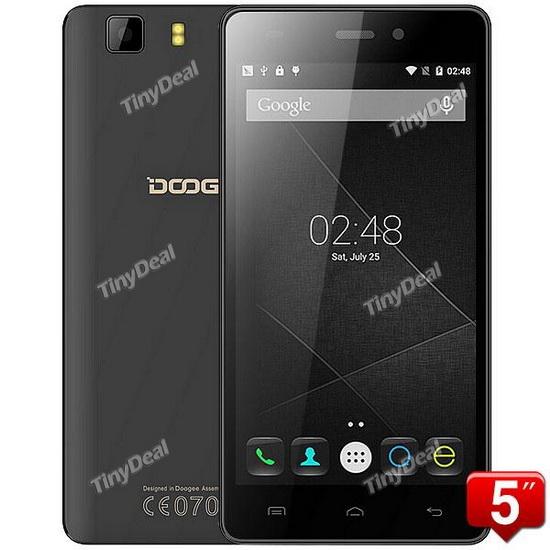 Doogee-X5S