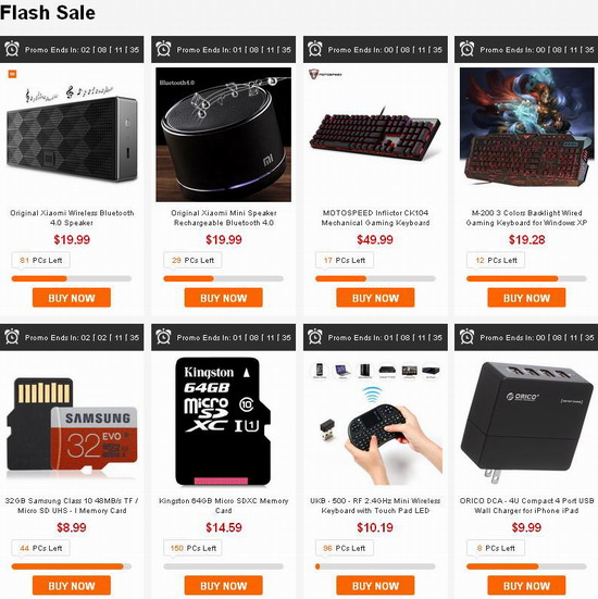 Computer-Peripherals-Promotional-Sale