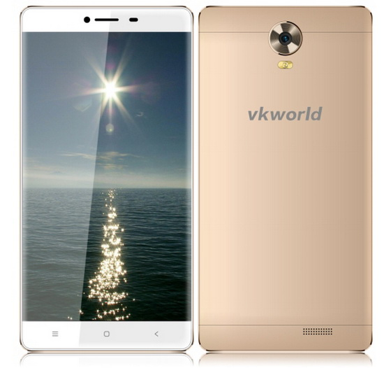 VKWorld-T1