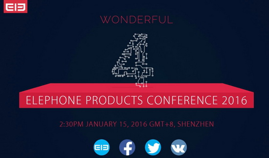 Elephone-New-Products-Launch-Conference