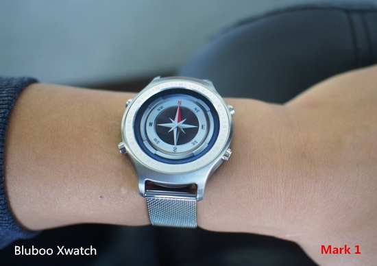 Bluboo-Xwatch