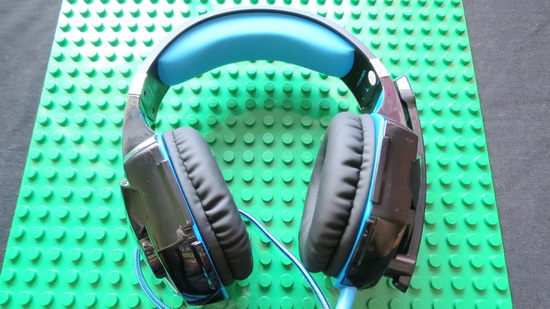 Unboxing Flymemo Kotion Each G2000 Pro Gaming Headset China