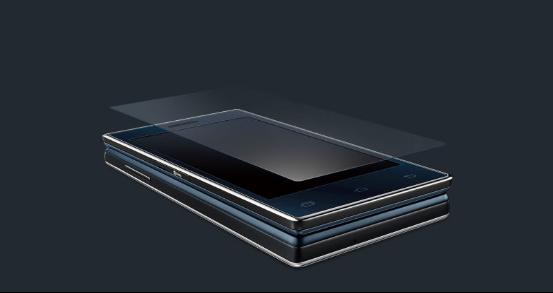 Flip-Smartphone
