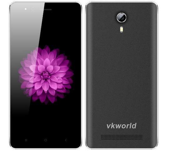 VKworld-F1