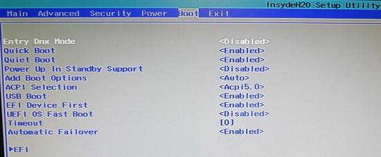 Voyo-V2-BIOS
