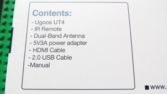 Ugoos-UT4