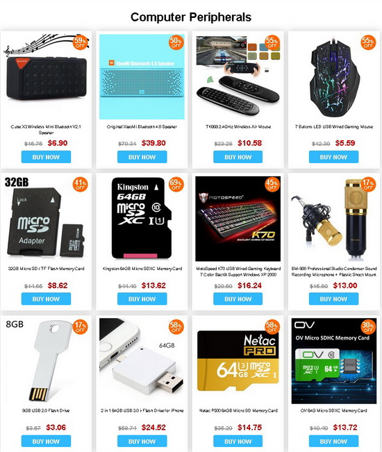 Computers-Peripherals-and-Networking-Flash-Sale