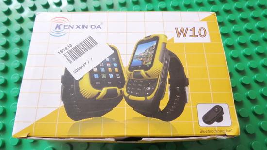 KenXinDa-W10