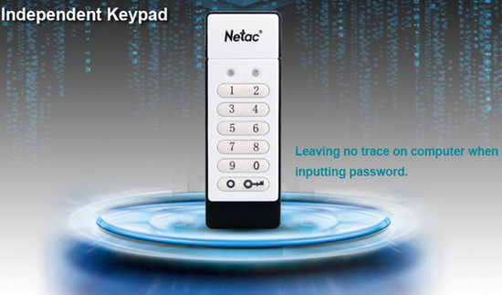 Netac-U618