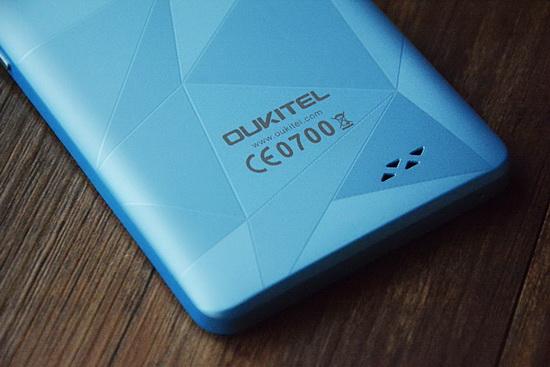 Oukitel-C3