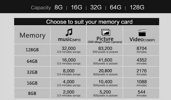 Mixza-Tohaoll-128GB
