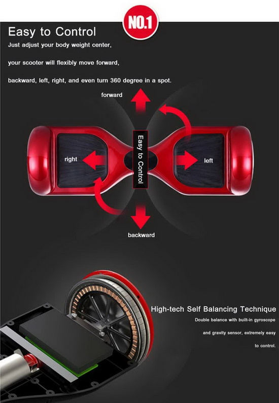 2-Wheels-Self-balancing-Electric-Mini-Skateboard