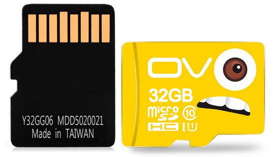 OV-card