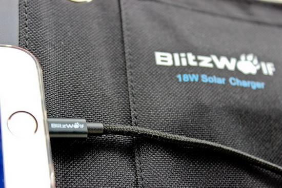 BlitzWolf BW-L1