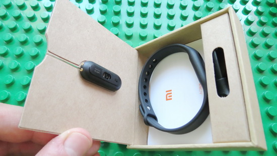 Unboxing Xiaomi Mi Band 1s Heart Rate Wristband China Gadgets Reviews