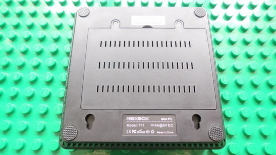 NexBox-T11