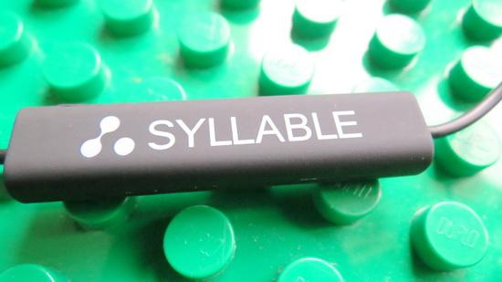 Syllable-D700