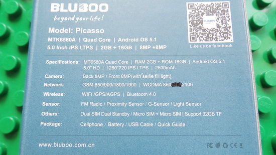 Bluboo-Picasso