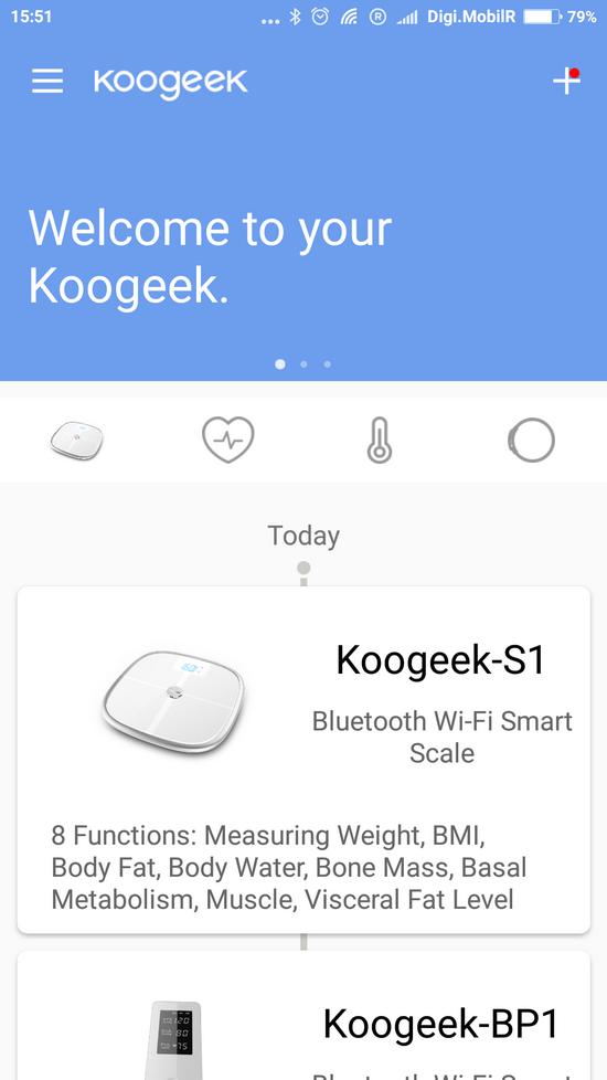 Koogeek-S1