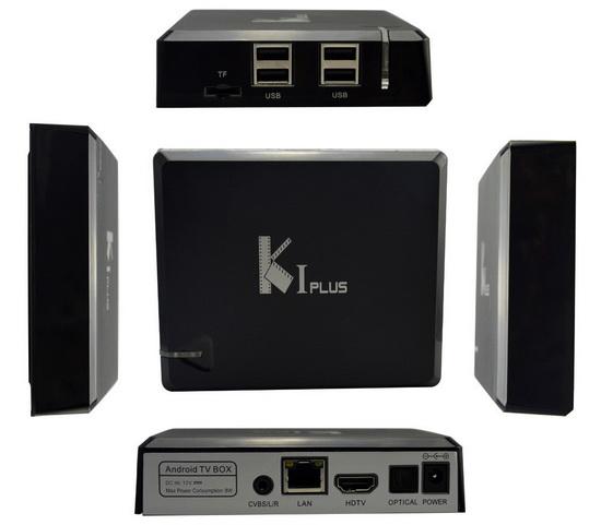 KI-Plus