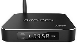 Download Android Lollipop 5 1 1 stock firmware for Justop T95 TV Box