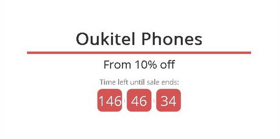Oukitel-Brand-Flash-Sale