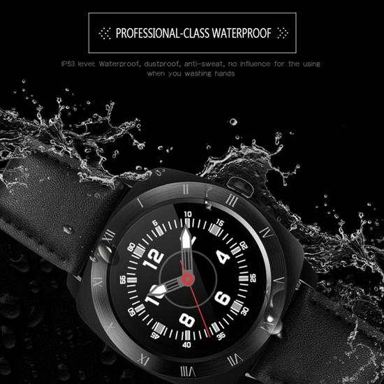 DM88 Smart Bluetooth Watch 4