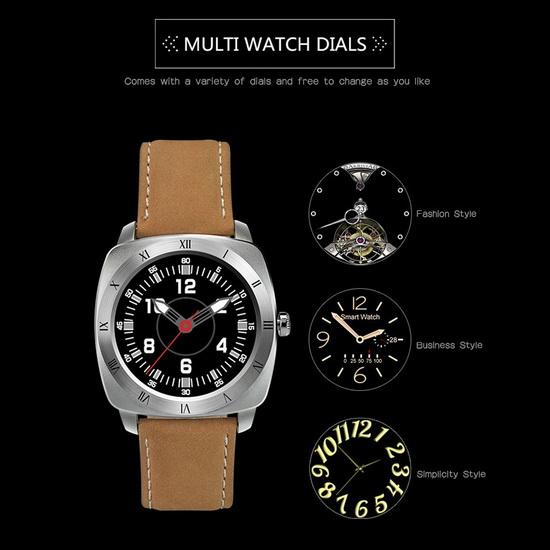 DM88 Smart Bluetooth Watch 5