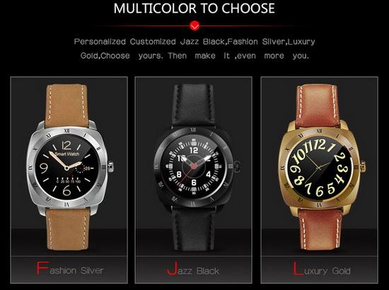 DM88 Smart Bluetooth Watch 7