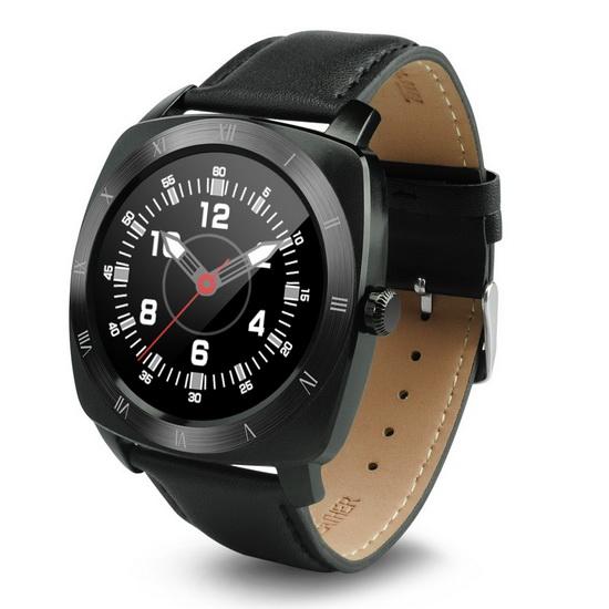DM88 Smart Bluetooth Watch