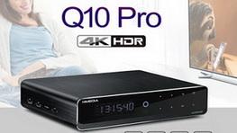 Himedia Q10 Pro mic