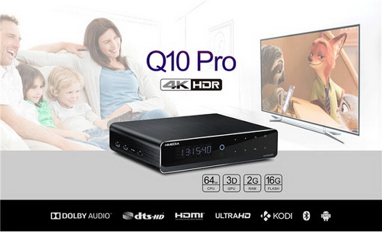 TV Boxes – China Gadgets Reviews