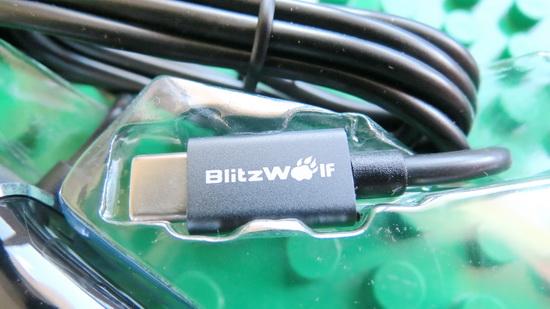BlitzWolf BW-C3
