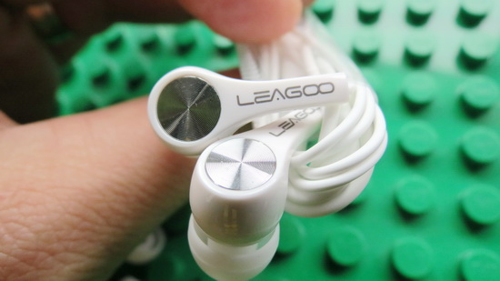 Leagoo Shark 1