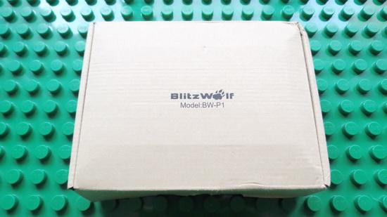 BlitzWolf BW-P1