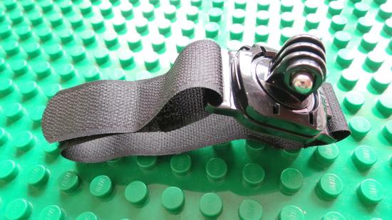 Velcro Wrist Arm Strap
