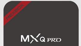 MXQ-pro-NEXBOX