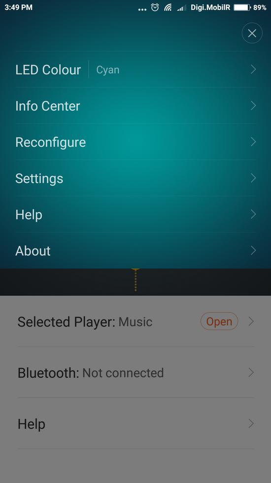 Xiaomi-Roidmi