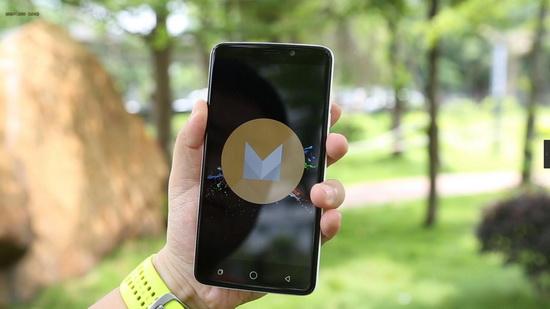 Ulefone Vienna Android 6.0