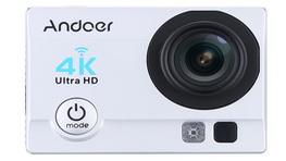 Andoer Ultra-HD 4K Action Camera mic