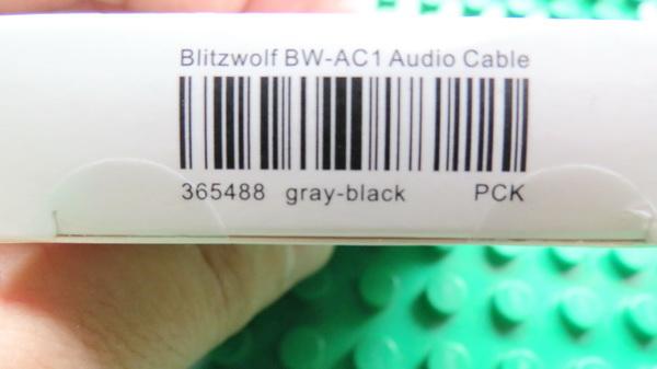 BlitzWolf BW-AC1