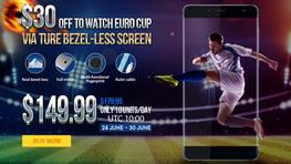 Euro Cup mic