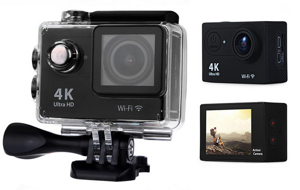 H9 4K Sports Action Camera 3
